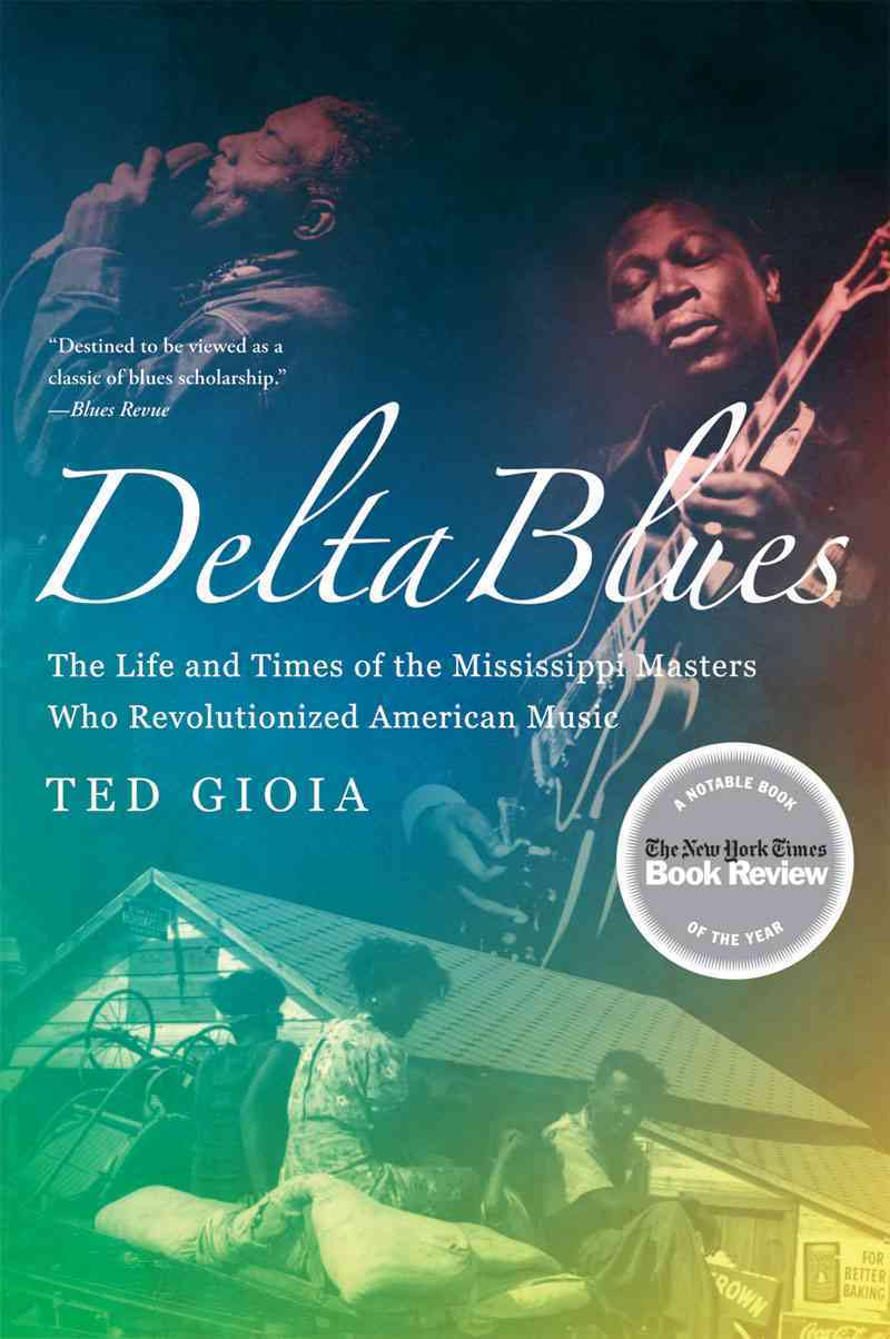Delta Blues By Gioia, Ted/ Harpe, Neil (CON)
